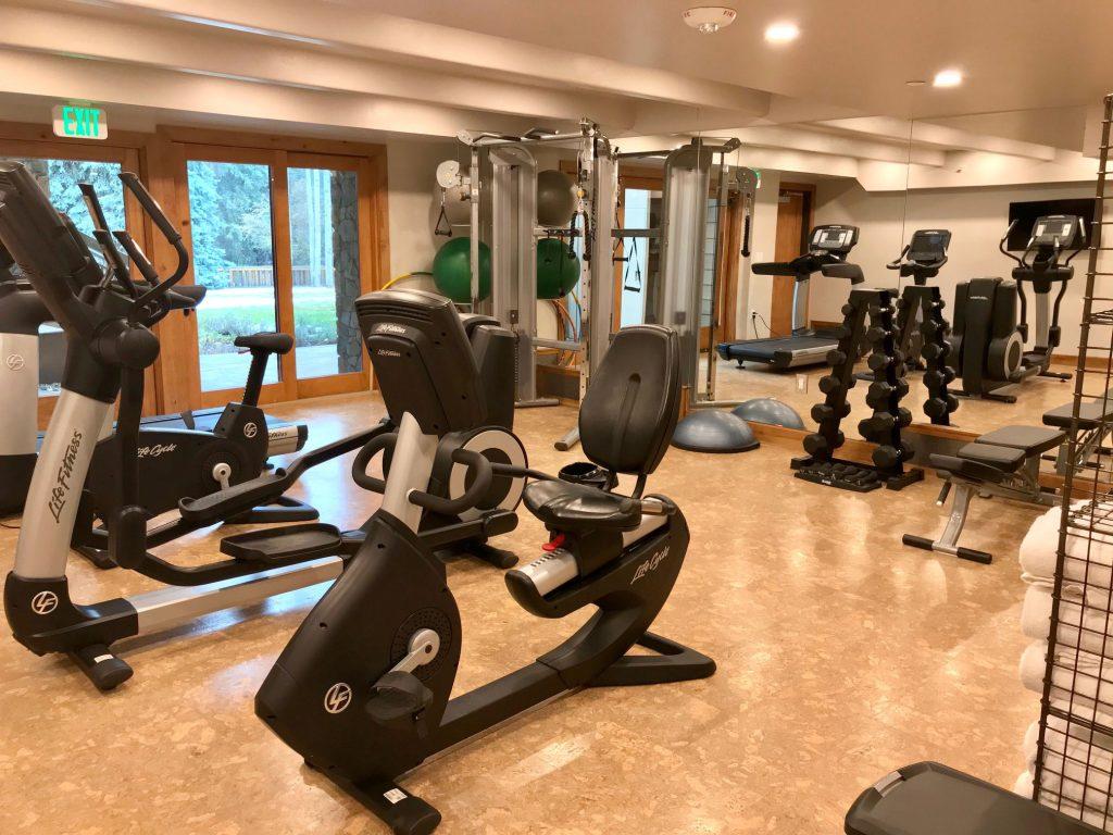 LAL_fitness center