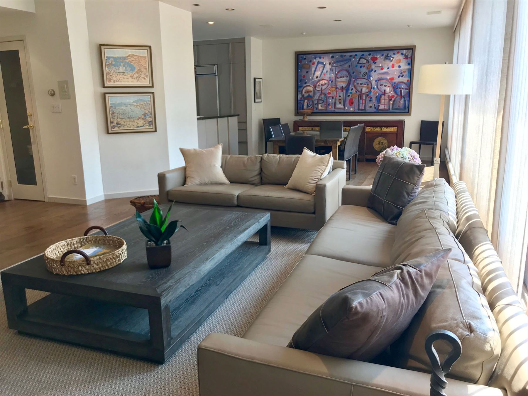 PH living room