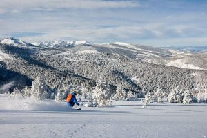 Tips to make the most of skiing and snowboarding on Vail Mountain