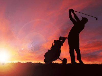 golfing vail colorado
