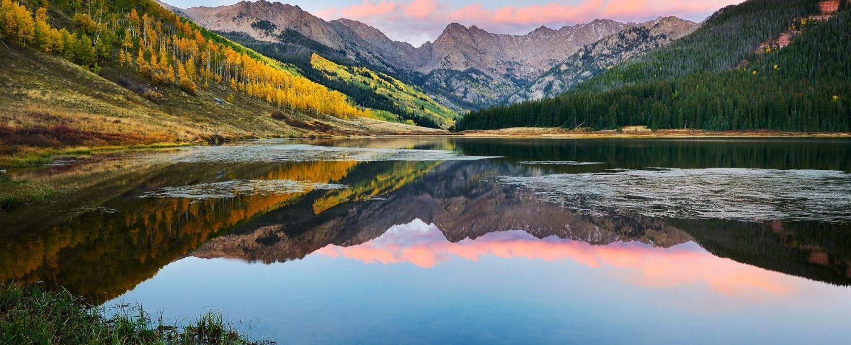 piney lake